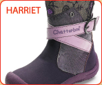 Chatterbox Girls Boot, Harriet